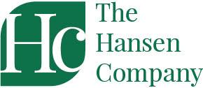 The Hansen Company Logo